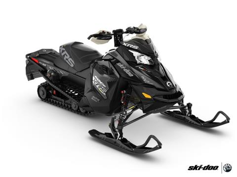 2016 Ski-Doo MX Z X-RS 800R E-TEC E.S., Ice Ripper XT in Dickinson, North Dakota