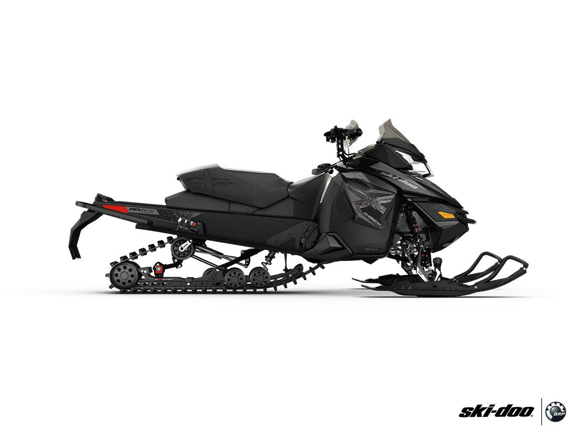 2016 Ski-Doo MX Z X 600 H.O. E-TEC E.S., Ripsaw in Dickinson, North Dakota