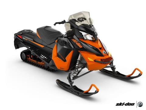 2016 Ski-Doo Renegade Adrenaline 600 H.O. E-TEC ES in Dickinson, North Dakota