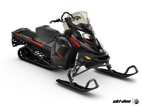 2016 Ski-Doo Renegade Backcountry 600 H.O. E-TEC ES in Dickinson, North Dakota