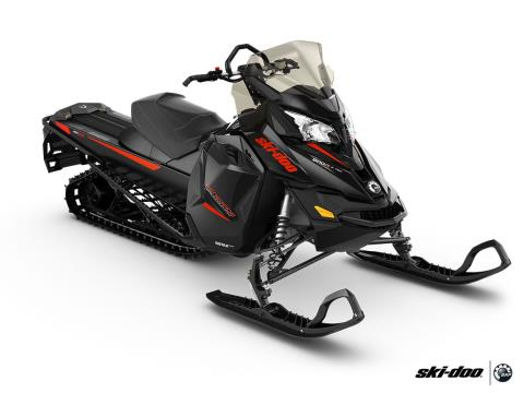 2016 Ski-Doo Renegade Backcountry 800R E-TEC in Dickinson, North Dakota