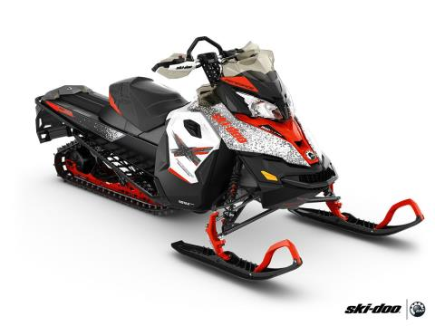 2016 Ski-Doo Renegade Backcountry X 800R E-TEC ES Powdermax 2.0
