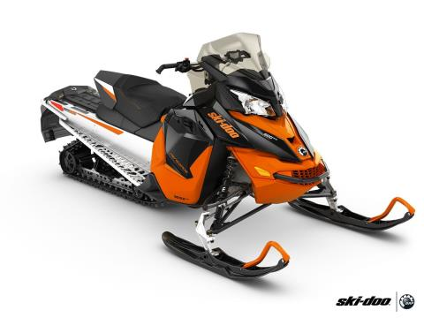 2016 Ski-Doo Renegade Sport 600 ACE ES in Dickinson, North Dakota