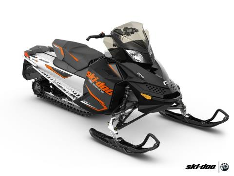 2016 Ski-Doo Renegade Sport 600 ES Carb in Dickinson, North Dakota