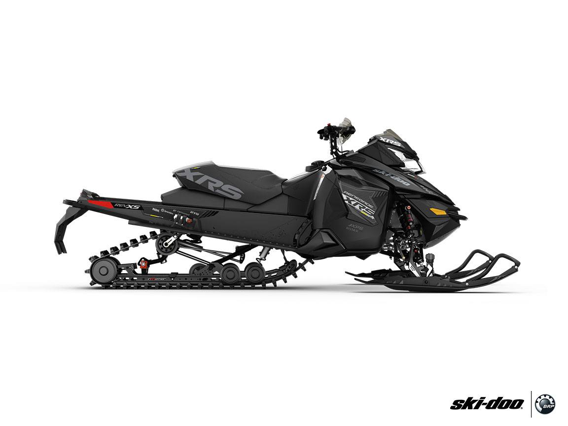 "2016 Ski-Doo Renegade X-RS 800R E-TEC ES w/ Adj. pkg, Ripsaw 1.5"" in Dickinson, North Dakota"