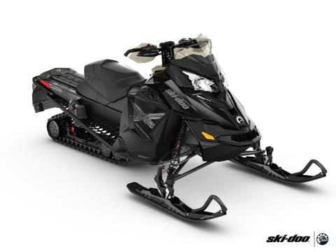 2016 Ski-Doo Renegade X 1200 4-TEC ES w/ Adj. pkg, Ice Ripper XT in Dickinson, North Dakota