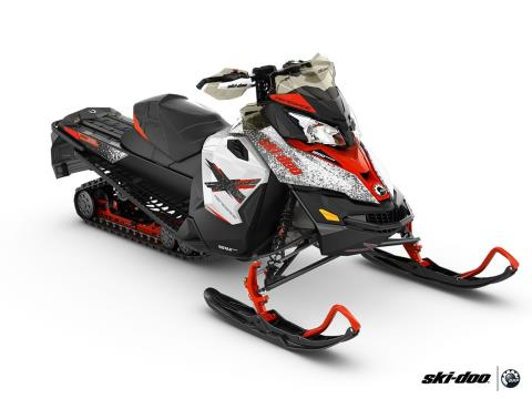 2016 Ski-Doo Renegade X 1200 4-TEC ES  w/ Adj. pkg, Ripsaw in Dickinson, North Dakota