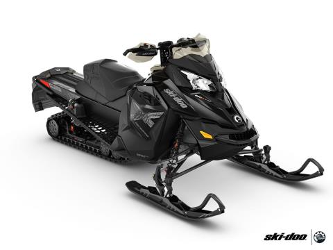 2016 Ski-Doo Renegade X 600 H.O. E-TEC ES  w/ Adj. pkg, Ice Ripper XT in Dickinson, North Dakota
