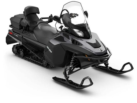 2016 Ski-Doo Expedition SE 600 H.O. E-TEC E.S. in Springville, Utah