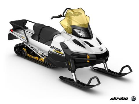 2016 Ski-Doo Tundra LT 550F E.S. in Dickinson, North Dakota