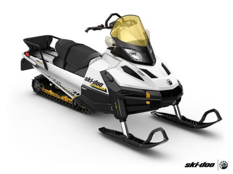 2016 Ski-Doo Tundra Sport 550F E.S. in Dickinson, North Dakota