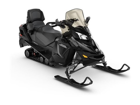 2017 Ski-Doo Grand Touring LE 900 ACE in Fond Du Lac, Wisconsin