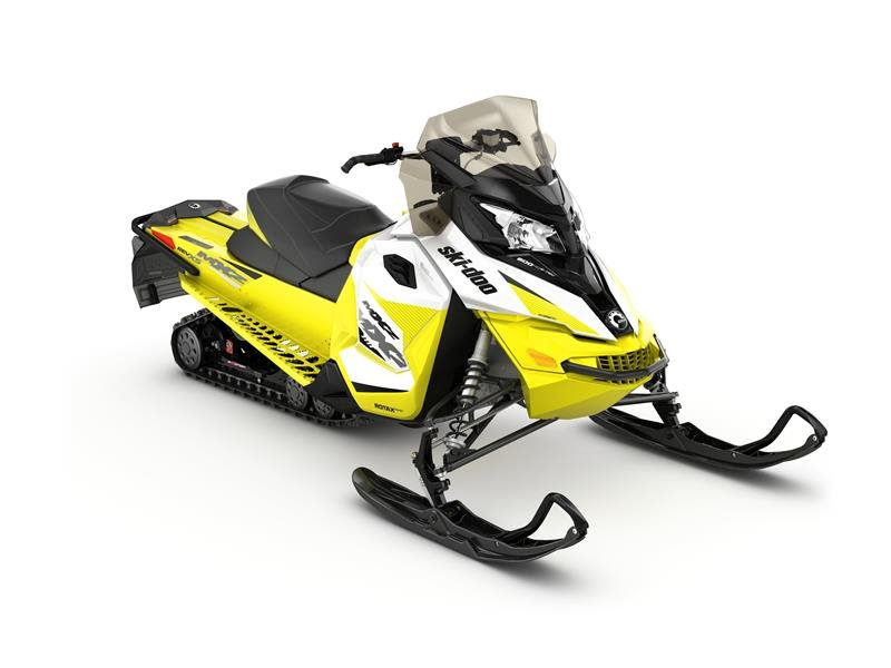 2017 Ski-Doo MXZ TNT 600 H.O. E-TEC in Conway, New Hampshire