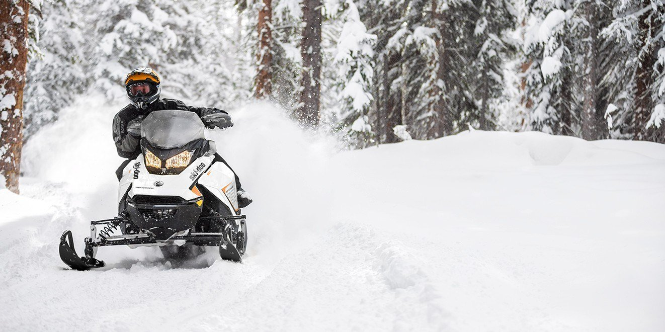 2017 Ski-Doo Renegade Adrenaline 850 E-TEC in Salt Lake City, Utah
