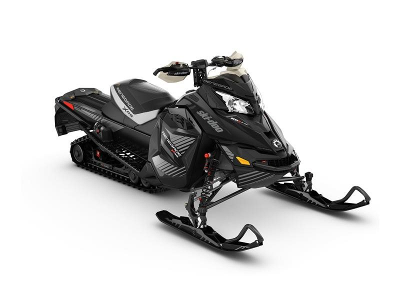 "2017 Ski-Doo Renegade X-RS 800R E-TEC E.S. Ice Cobra 1.6"" in Pendleton, New York"