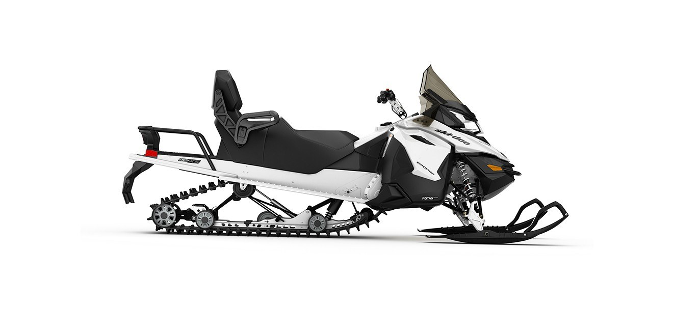 2017 Ski-Doo Expedition Sport 550F in Zulu, Indiana