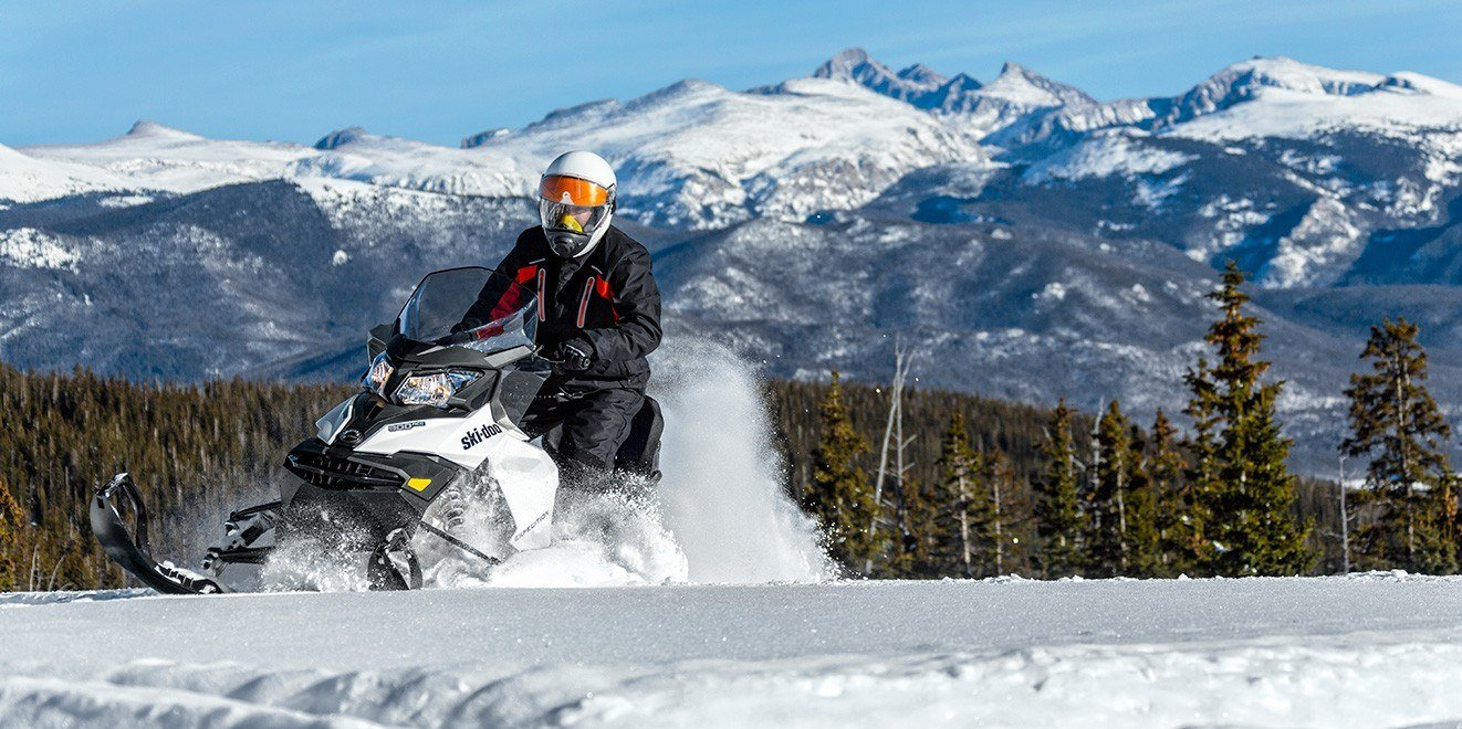2017 Ski-Doo Expedition Sport 600 ACE in Butte, Montana
