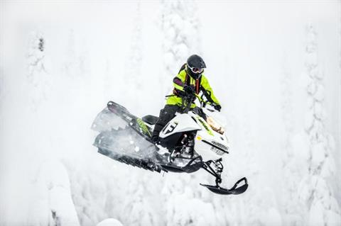 2018 Ski-Doo Freeride 154 850 E-TEC ES PowderMax 3.0 S_LEV in Huron, Ohio