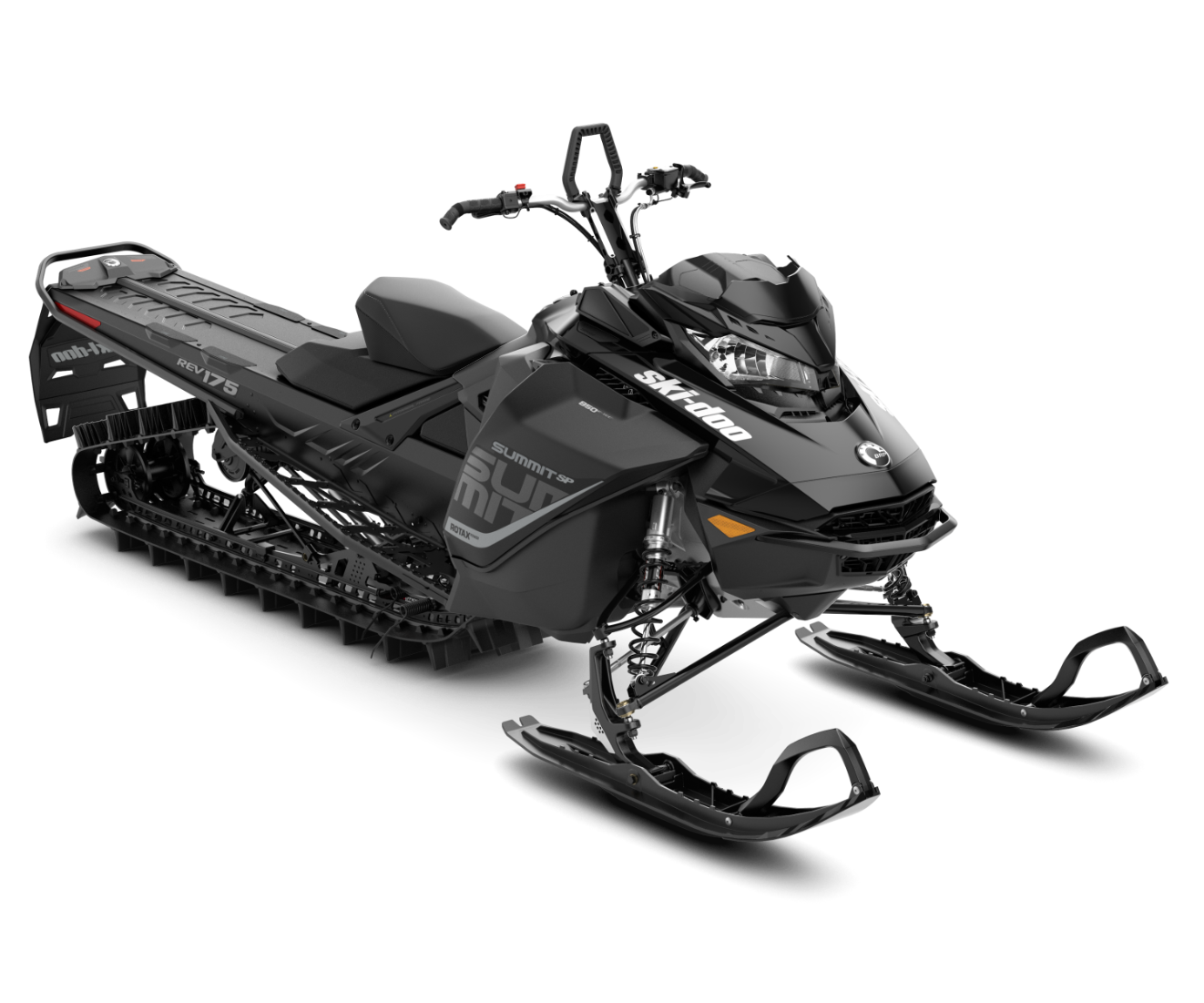 2018 Ski-Doo Summit SP 175 850 E-TEC SS in Clinton Township, Michigan