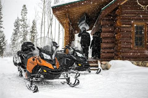 2018 Ski-Doo Grand Touring Sport ES in Wenatchee, Washington