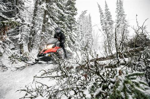 2018 Ski-Doo Renegade Enduro 600 HO E-TEC ES in Eugene, Oregon
