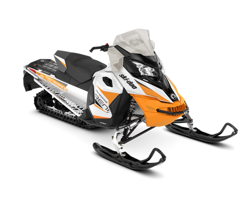 2018 Ski-Doo Renegade Sport 600 ACE in Presque Isle, Maine