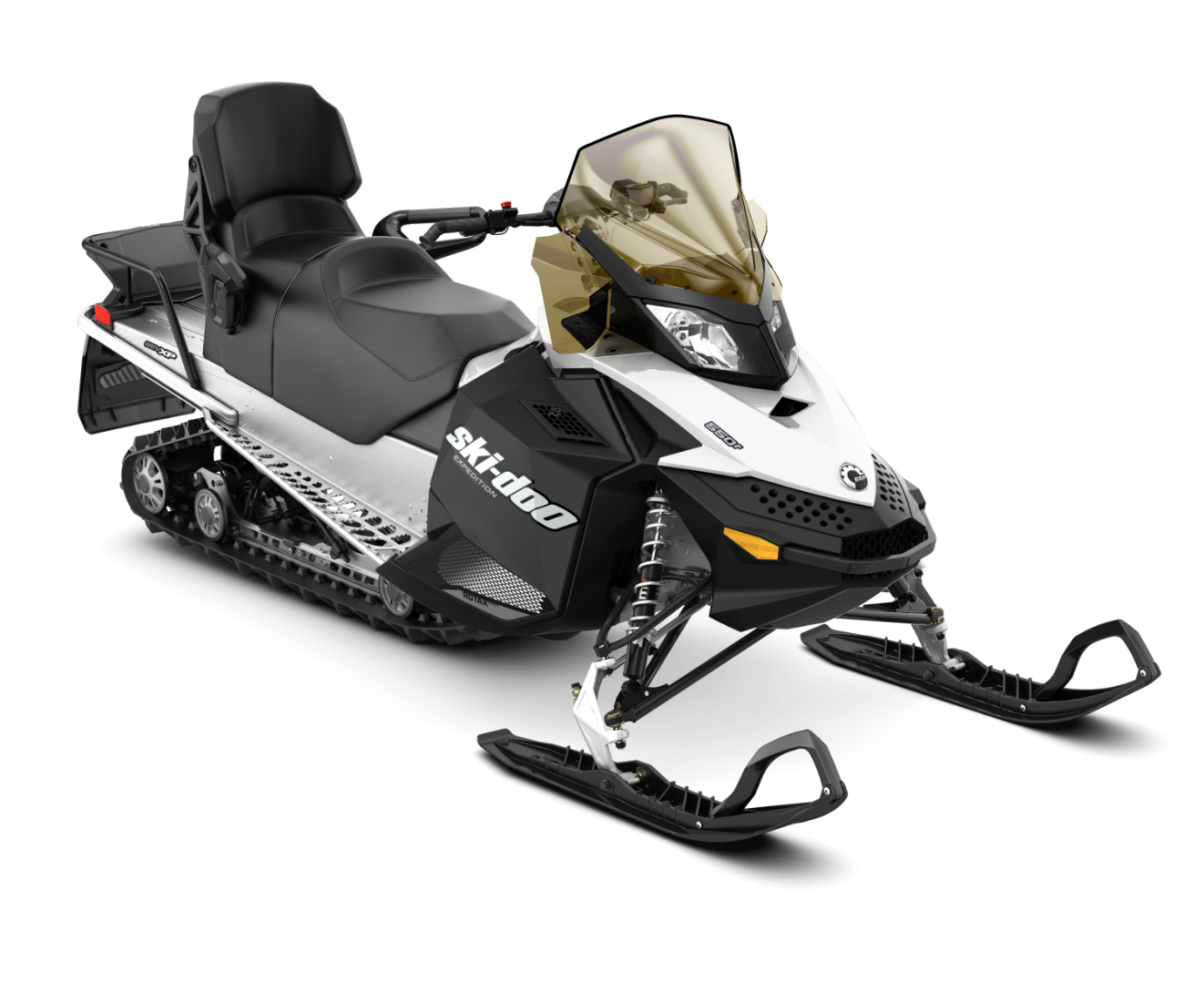2018 Ski-Doo Expedition Sport 550F in Presque Isle, Maine