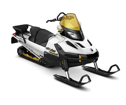 2018 Ski-Doo Tundra Sport 600 ACE ES in Dickinson, North Dakota