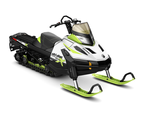 2018 Ski-Doo Tundra XTREME 600 HO E-TEC ES in Moses Lake, Washington