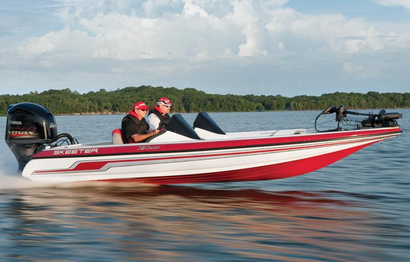 2014 Skeeter ZX 200 in Boerne, Texas
