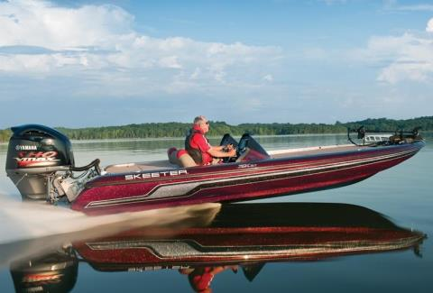 2014 Skeeter ZX 21 in Boerne, Texas