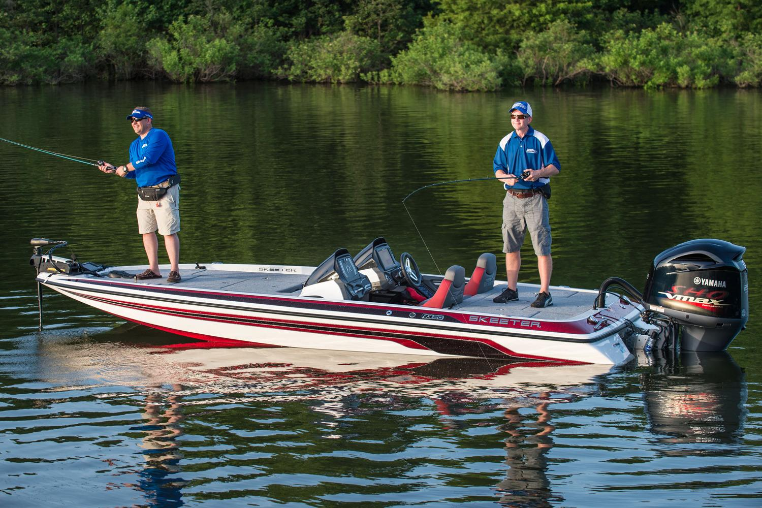 2016 Skeeter FX 20 in Bryant, Arkansas