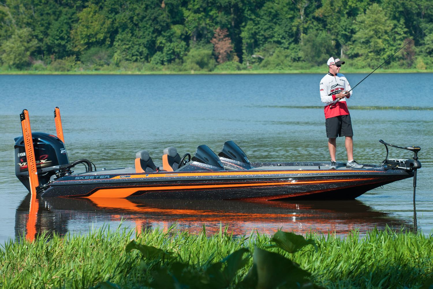 2016 Skeeter FX 20 Limited Edition in Bryant, Arkansas