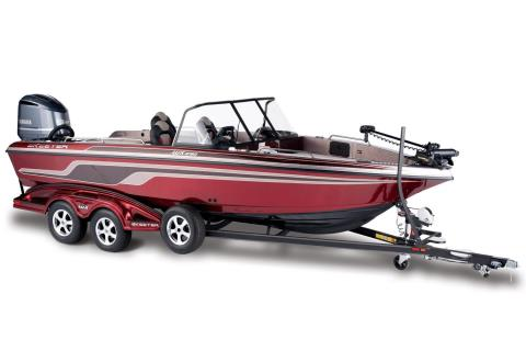 2016 Skeeter WX 2190 in Bryant, Arkansas