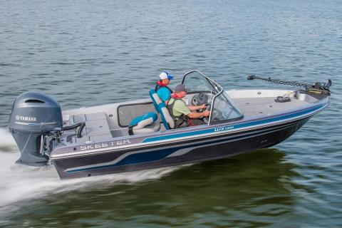 2017 Skeeter WX 1910 in Bryant, Arkansas