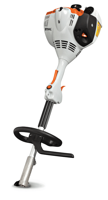 2015 Stihl KM 56 RC-E Homeowner KombiSystem in Huntington, West Virginia