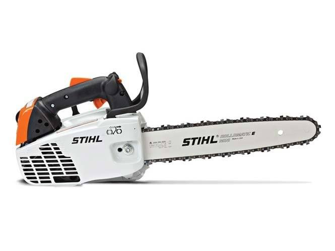 2017 Stihl MS 193 T in Iowa Falls, Iowa