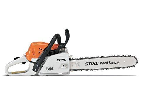 2017 Stihl MS 251 WOOD BOSS in Greenville, North Carolina