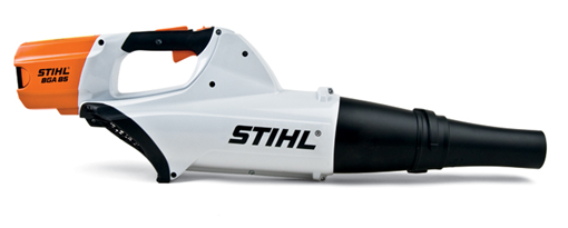 2017 Stihl BGA 85 in Iowa Falls, Iowa