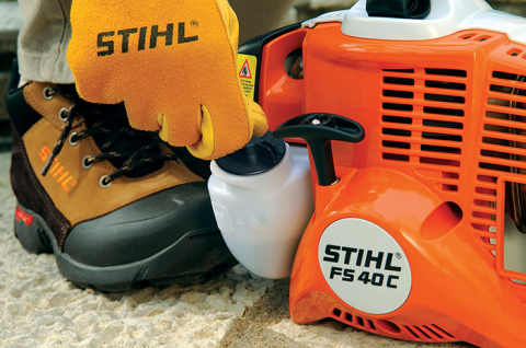 2017 Stihl FS 40 C-E in Saint Johnsbury, Vermont