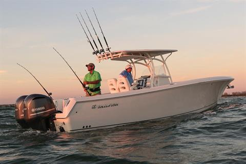 2017 Sailfish 320 CC in Holiday, Florida