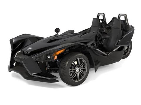 2017 Slingshot Slingshot in San Jose, California
