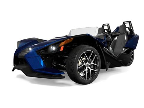 2017 Slingshot Slingshot SL in Jones, Oklahoma