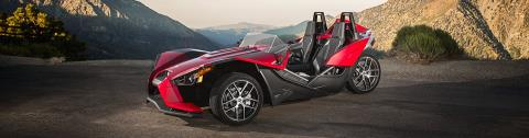 2017 Slingshot Slingshot SL in Murrieta, California