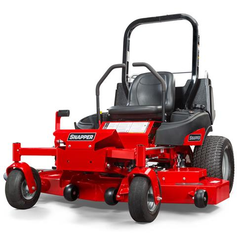2017 Snapper 560Z Zero Turn Mower (560Z - 25/61 Optional Cargo Bed) in Eastland, Texas