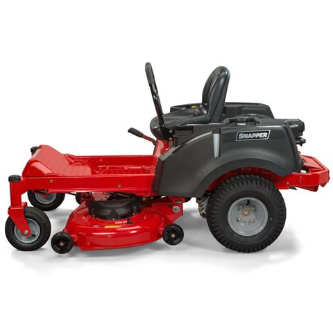 2017 Snapper SZ Zero Turn Mower (SZ2454) in Gonzales, Louisiana