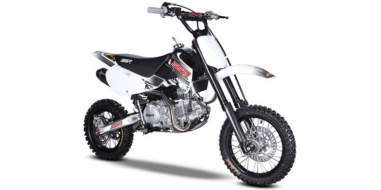 2016 SSR Motorsports SR160TX in Lancaster, South Carolina