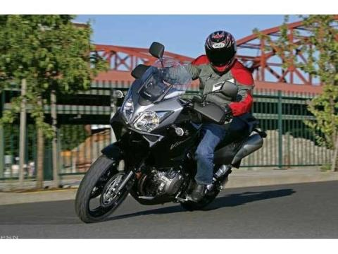 2007 Suzuki V-Strom® 1000 in Webster, Texas