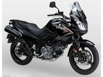 2011 Suzuki V-Strom 650 ABS in Moses Lake, Washington