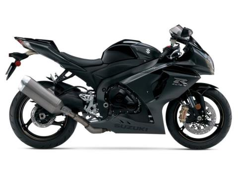 2013 Suzuki GSX-R1000™ in Oakdale, New York
